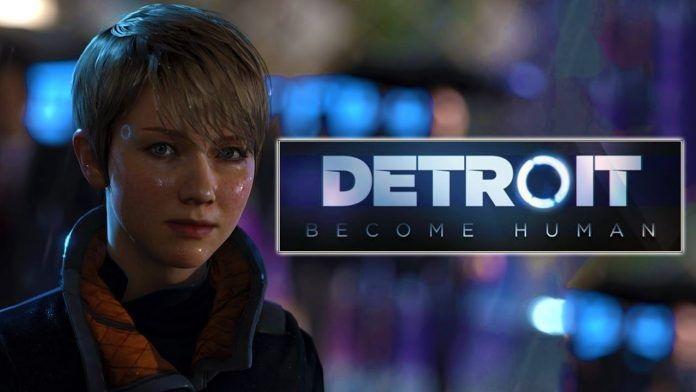 《底特律:变人》PC版12月12日上线_游戏