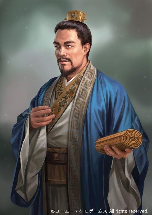 大兴农业深受爱戴《三国志14》新武将郑浑介绍