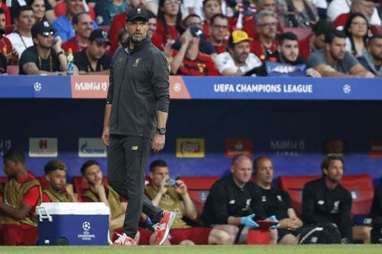 魔鬼赛程+伤病危机!利物浦8分领跑仍不保险,渣叔或启用