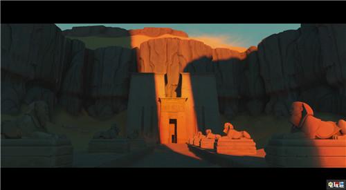 《看火人》开发商新作《众神之谷》疑似项目搁浅_Santo