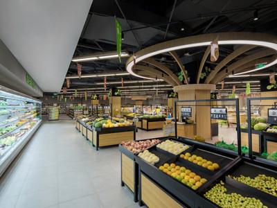 """求解生鲜采购""""高本低效""""难题 32家零售企业建立全国生鲜供应链平台"""