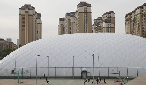 城镇人口上涨及大型房企抢滩两大因素助推西宁楼市涨幅领跑全国