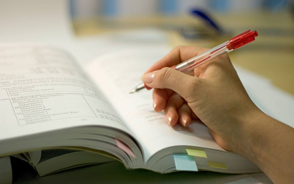 GMAT的阅读文章类型分析