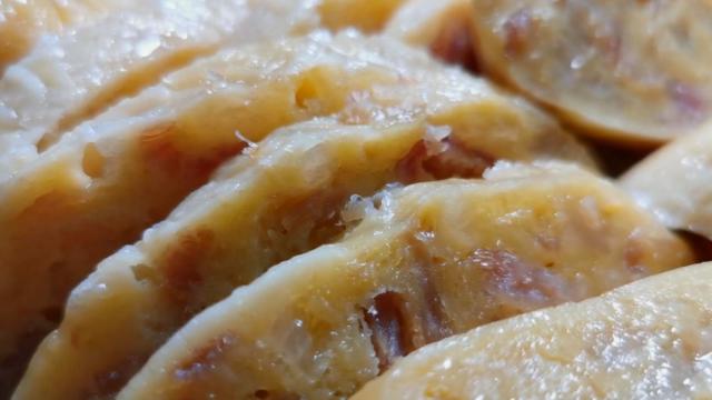 一颗小红薯,到底有多少种惊艳吃法?都在这里了→