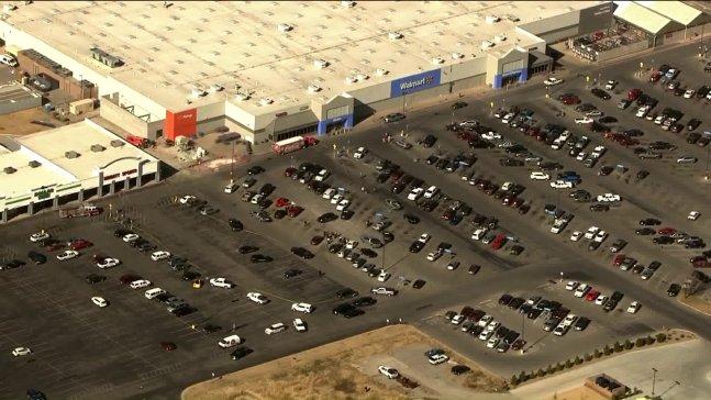 美国俄克拉荷马州一停车场发生枪击事件已致3人死亡