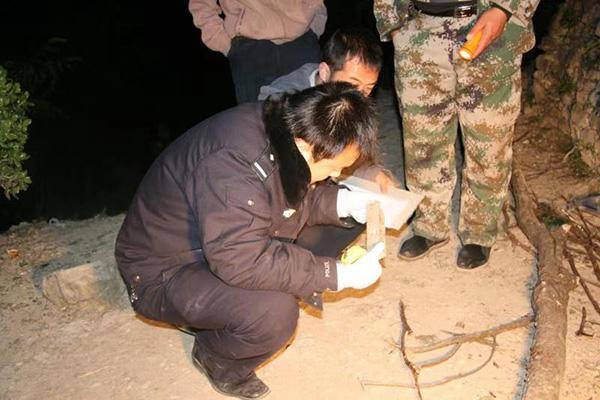 法者|指纹专家马勋:永平县公安痕检奠基人,为办案险染艾滋
