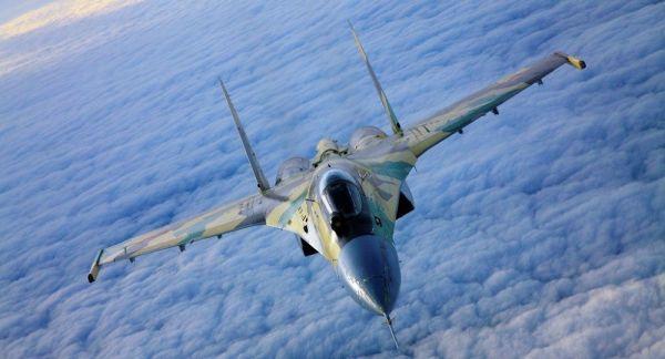 埃及要买俄罗斯苏-35s战机,美国威胁制裁