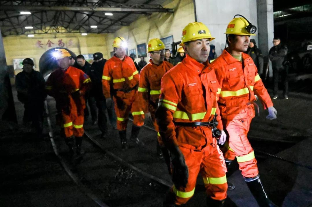 平遥矿难死亡15人,涉事煤矿去年因安全培训不到位被处罚
