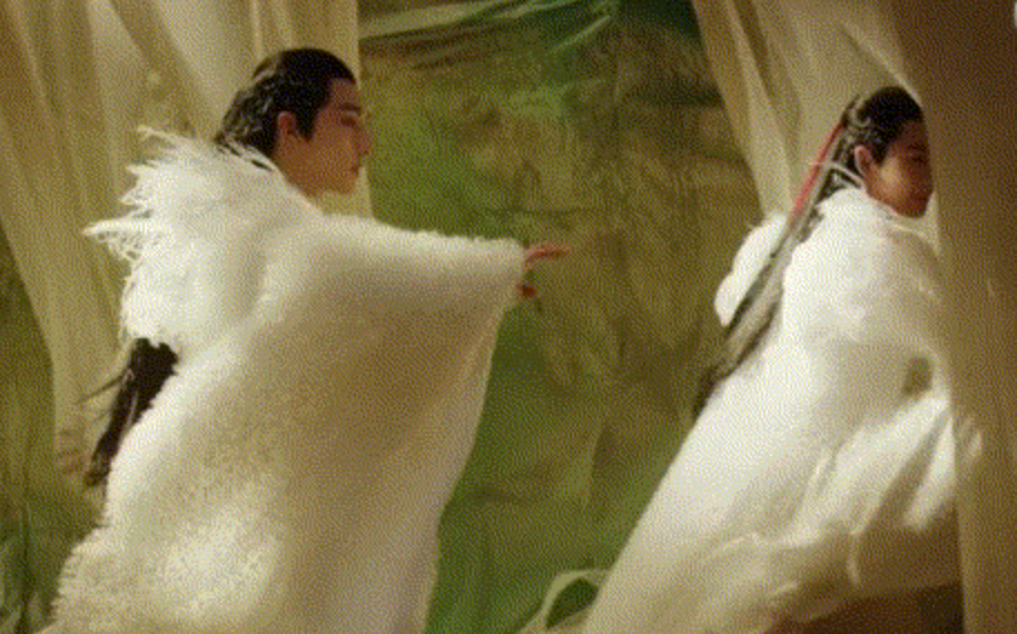 宋芸桦现代装圈粉无数,换上古装却成最丑杨贵妃,凸嘴、大鼻…_杨玉环