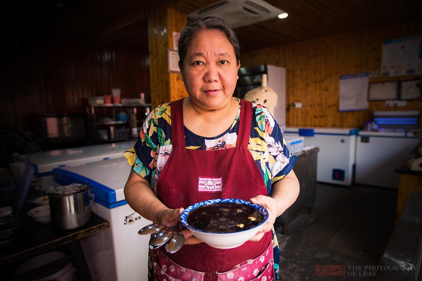 8年前他從臺灣舉家來到浙江,靠手藝開了一家小店,如今成網紅店_象山