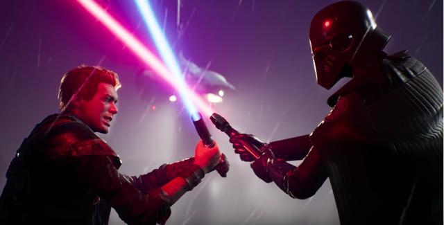 《星戰絕地》將推出幀率和加載速度改善更新補丁_問題