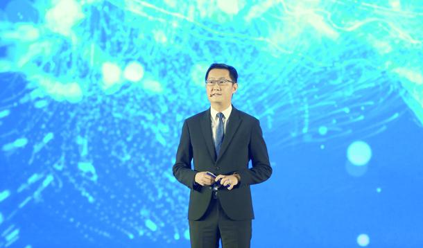 """腾讯""""9・30""""变革这一年向产业互联网战略转型"""