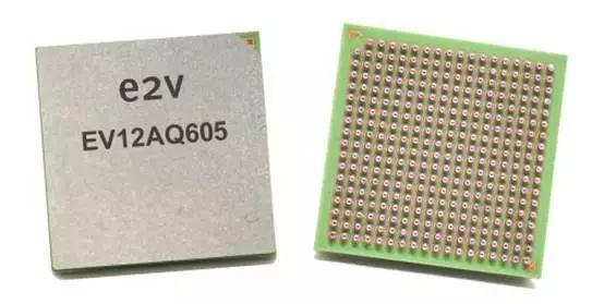 Teledyne e2v推出新多通道ADC,支持高达6.4GSps的转换速率