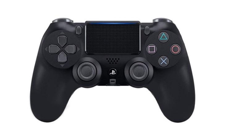 長這樣?索尼PS5手柄專利曝光_變化