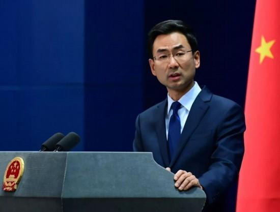 外交部:如果美方一意孤行,中方必将坚决反制