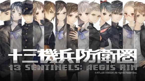 Fami新評分:《十三機兵》幾乎滿分《SD高達》僅31