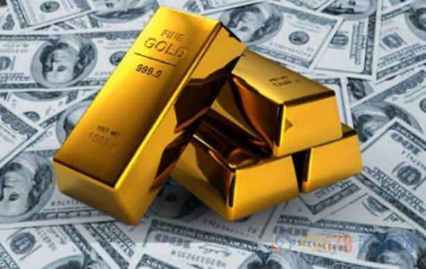金價維持震蕩攀升,美元走軟支撐金價,密切關注全球貿易前景_鮑威爾