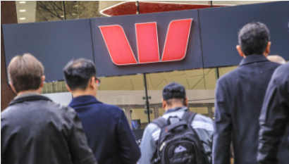 澳大利亚西太平洋银行被控洗钱罪或面临391万亿美元罚款