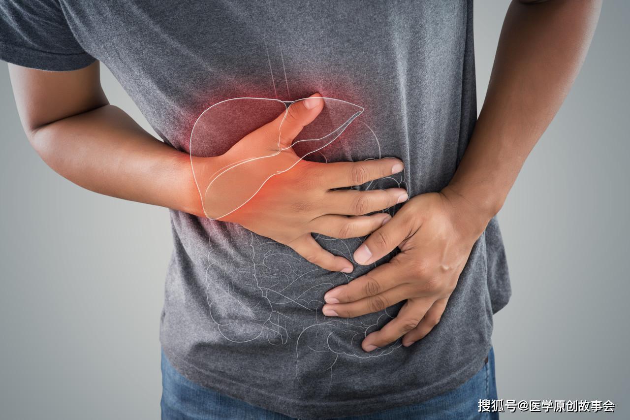健康-著名歌手臧天朔因肝癌去世,医生提醒,肝脏不好有四个信号
