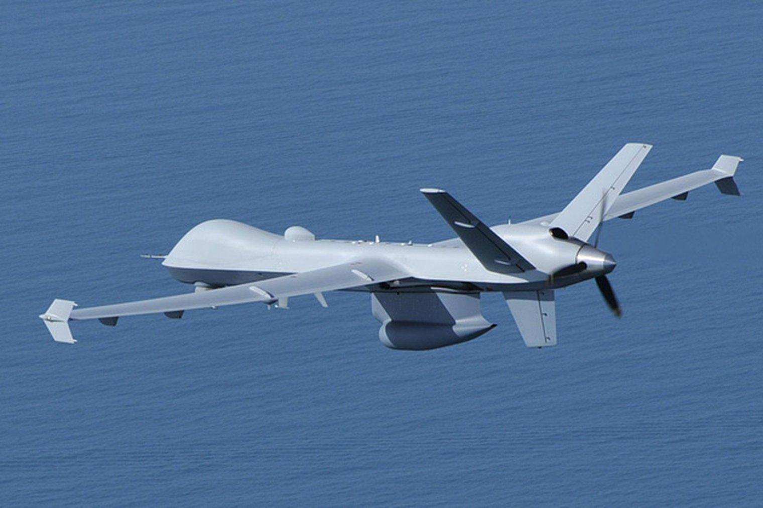 军事-印美达成5500亿无人机军购合同,印网友:将超俄罗斯,成世界第二