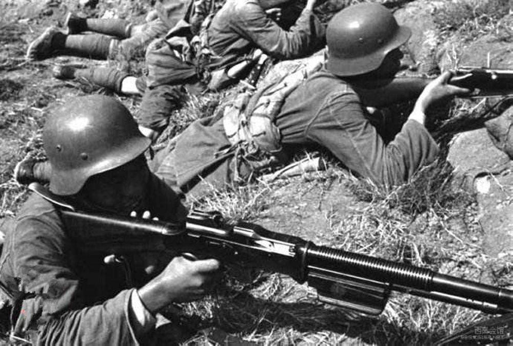 历史-二战日本天皇批准进攻四川:日军为何一直无法攻入四川?