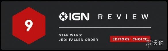 自己打臉?IGN8位編輯評《星戰絕地》過半不達9.0