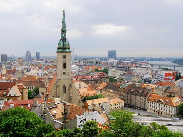 斯洛伐克移民的六大福利!!_中欧新闻_欧洲中文网