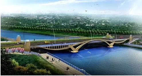 宝山大桥完成初步设计,蔡家的另一面正在被酝酿