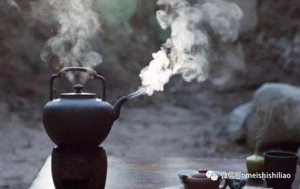 冬季喝茶可以养生保健哦!