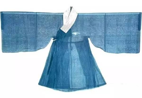 古代中国人穿什么度夏