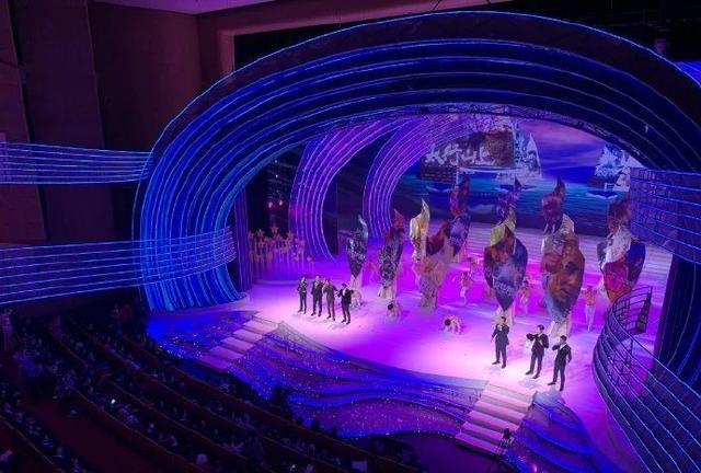 金鸡百花电影节开场金曲7位歌手各个大有来头,别只认识一个郑恺
