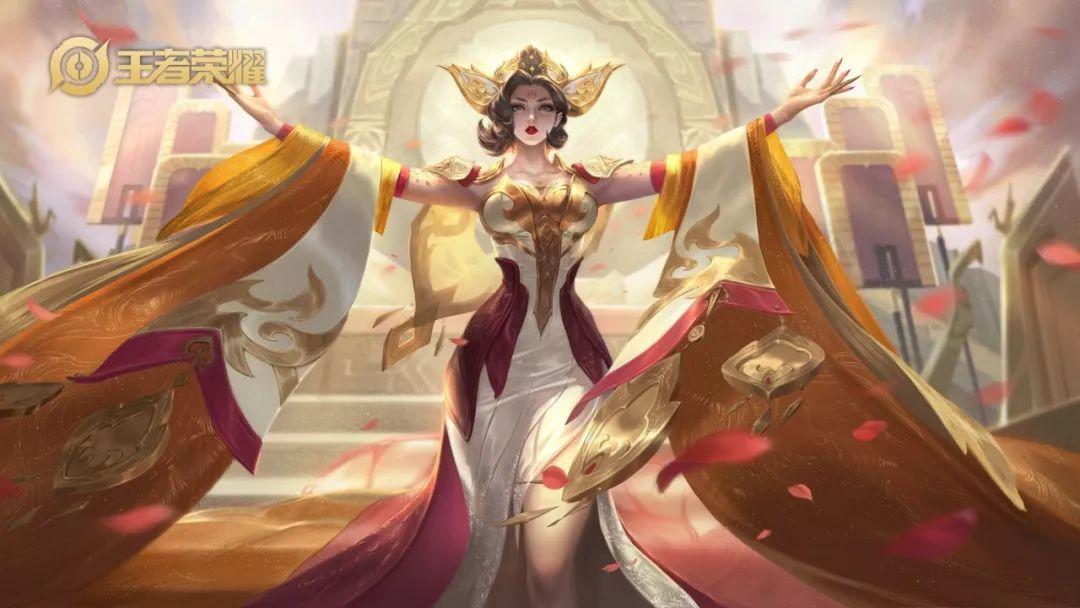 王者荣耀:体验服7位英雄调整,梦奇刘禅崛起,武则天隐性加强!