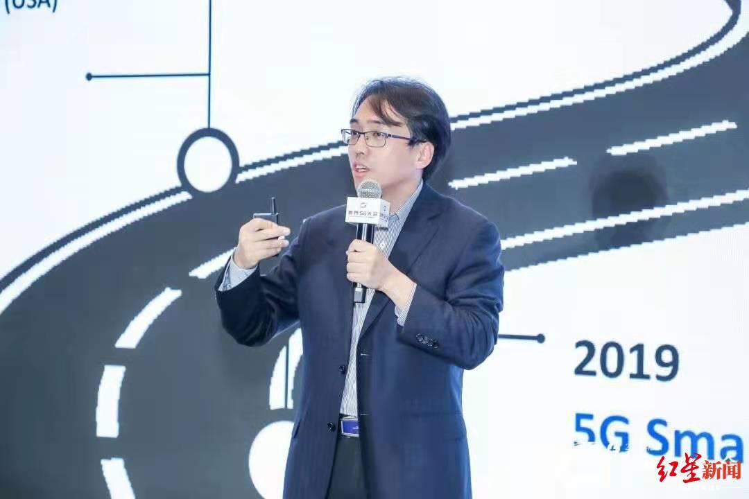 三星5G投入達220億美元5G手機在韓國賣得比4G便宜