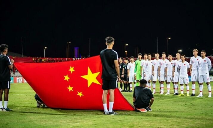 体育-东亚4强都有望出线!日本一枝独秀,韩国朝鲜出线压力比国足还大