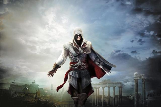 传《刺客信条》新作明年2月公布登陆本世代和次世代主机_诸神