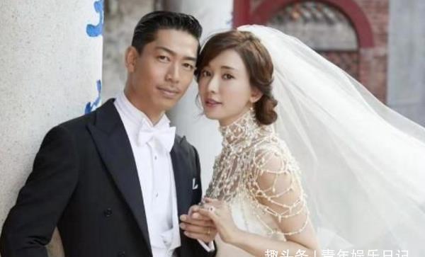 """林志玲正式成为日本媳妇,台湾""""四大黄金剩女""""将只剩最后一人"""