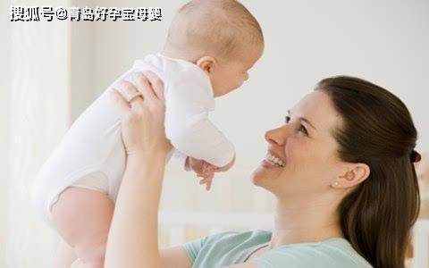 提倡母乳喂养,母乳喂养的婴儿不太可能患上湿疹
