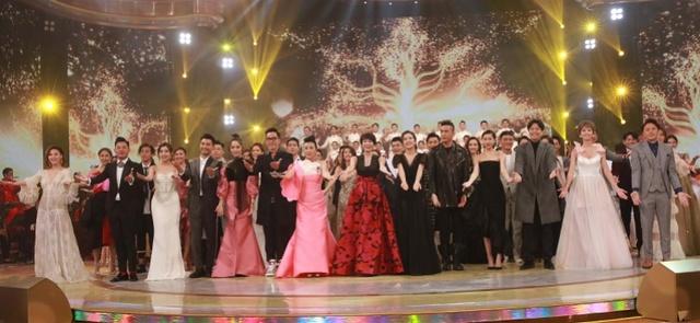 史上首次,TVB将52周年台庆秀直播改为录播