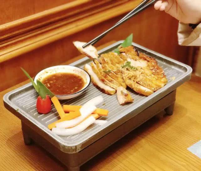 在最好的时间,遇见你!不出国门的泰国美食之苏梅花园!