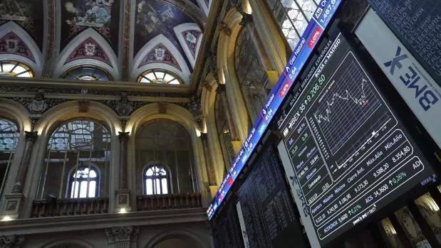 瑞士股票市场集团SIX公开招募28亿欧并购西班牙股市集团_欧洲