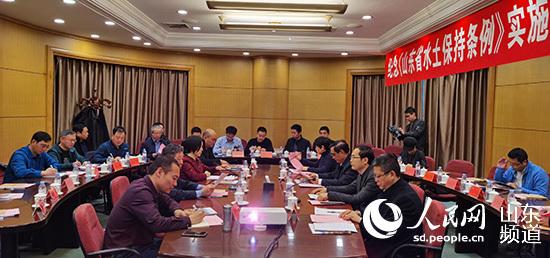 山东省五年共治理水土流失面积7013平方公里