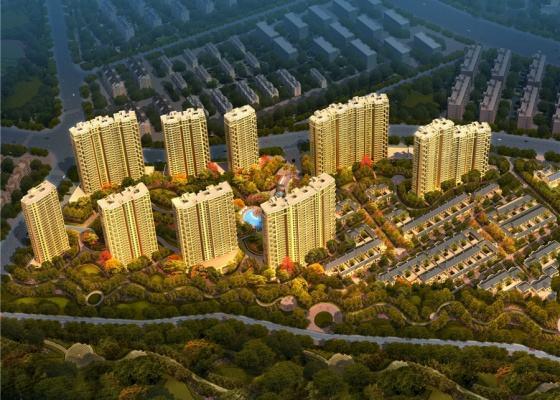 湘湖2020年规划图