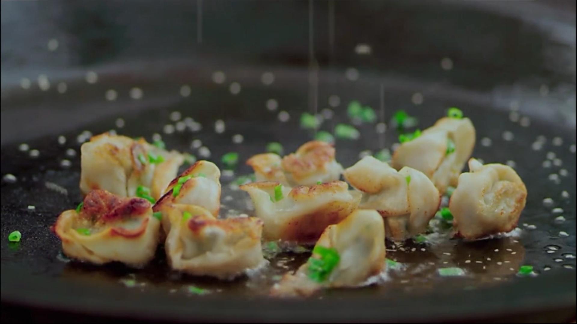 影视剧中那些让你流口水的场景,原来是这些神仙美食
