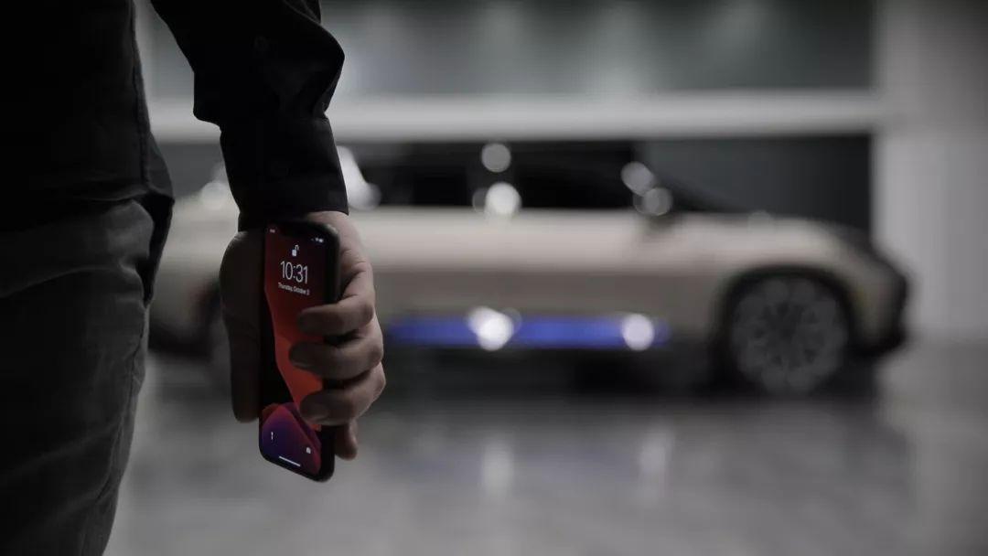 车内十块屏幕!这就是法拉第未来 FF91 的量产内饰