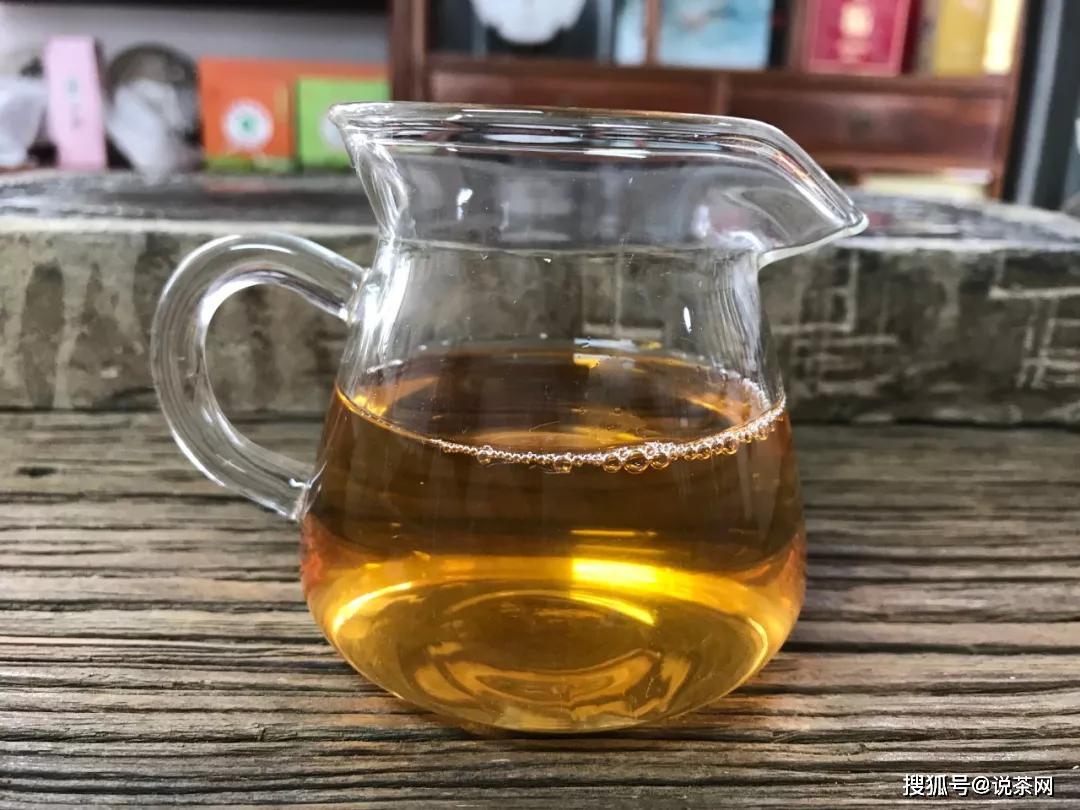 老茶怎么泡才好喝?