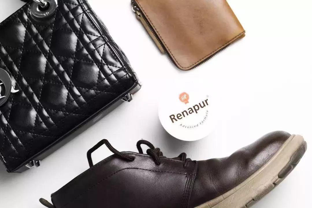 Renapur皮革护理膏
