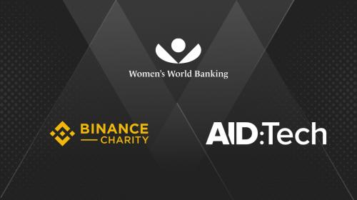 币安慈善联手世界妇女银行:用区块链技术造福全球200万女性