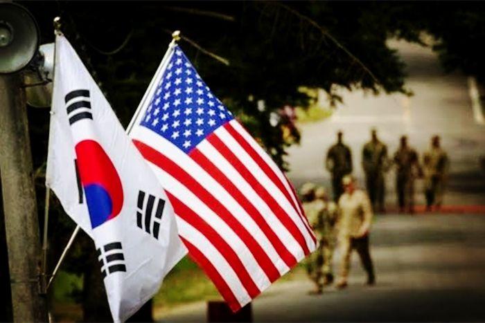 军事-美韩军费分担谈判破裂!美方代表提前结束会议,紧接着就倒打一耙