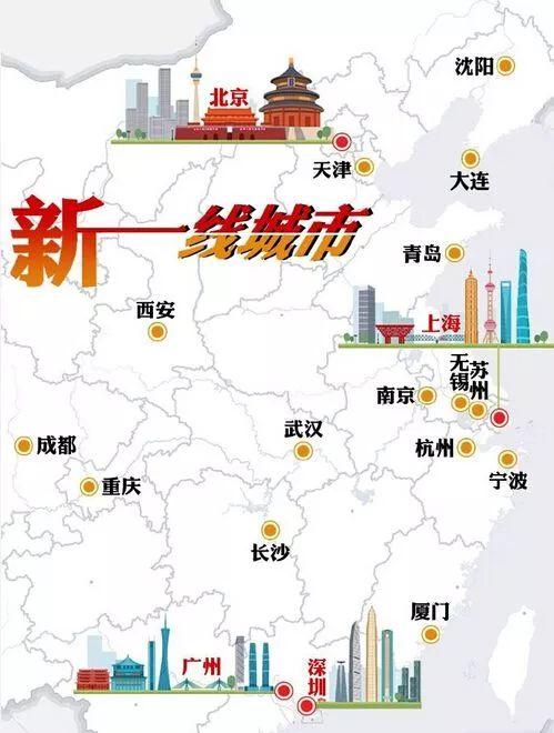 2019城市 gdp_2019上半年中国城市gdp百强榜单