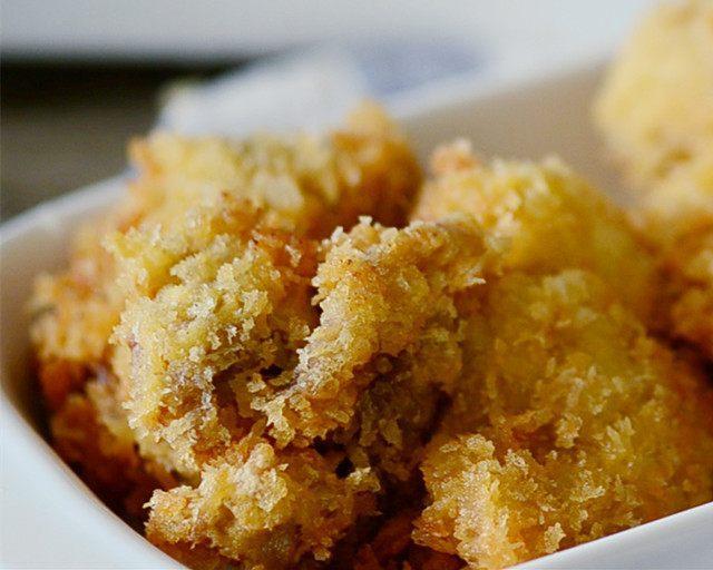 西餐大厨教你炸鸡新做法,营养丰富,香甜可口,吃一次就上瘾